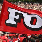 12 SEPTEMBRE:  51 Unions départementales FO dans les MANIFESTATIONS UNITAIRES !