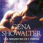 Tome 2 Les seigneurs de l'ombre : La rose des ténèbres - Ebook Passion