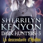 Tome 5 : La descendante d'Apollon - Ebook Passion