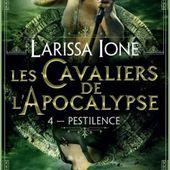 Tome 4 Les cavaliers de l'apocalypse : Pestilence - Ebook Passion