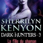 Tome 3 : La fille du shaman - Ebook Passion