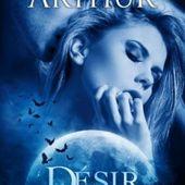 Tome 7 Riley Jenson : Désir Mortel - Ebook Passion