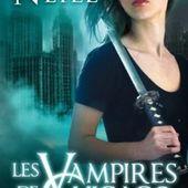 Tome 1 Les Vampires de Chicago : Certaines Mettent les Dents - Ebook Passion