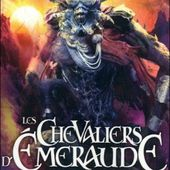 tome 12 Les Chevaliers d'Émeraude : Irianeth - Ebook Passion
