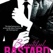 Beautiful Bastard tome 1 - Ebook Passion