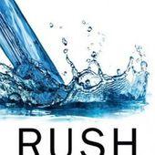 Tome 1 À Fleur de Peau : Rush - Ebook Passion