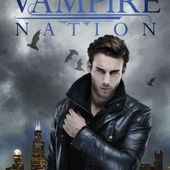 Tome 2 Vampire Nation : Hunter - Ebook Passion