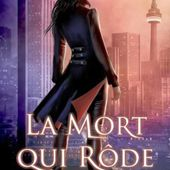 Tome 2.5 Anges d'apocalypse : La mort qui rôde - Ebook Passion