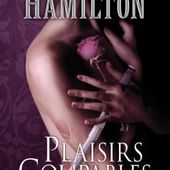 Tome 1 Anita Blake : Plaisirs coupables - Ebook Passion