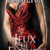 Tome 17 Anita Blake : Jeux de fauves - Ebook Passion