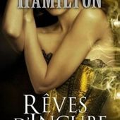Tome 12 Anita Blake : Rêves d'incube - Ebook Passion