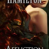 Tome 22 Anita Blake : Affliction - Ebook Passion