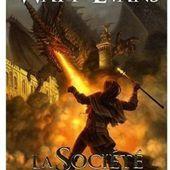 Tome 2 Les chroniques d'obsidienne : La société du dragon - Ebook Passion