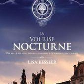 Tome 0.5 Nuit : La voleuse nocturne - Ebook Passion