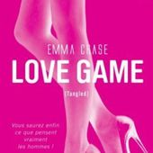 Tome 1 Love game : Tangled - Ebook Passion