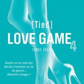 Tome 4 Love game : Tied - Ebook Passion