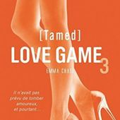 Tome 3 Love game : Tamed - Ebook Passion