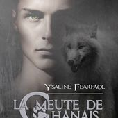 Tome 2.5 La meute de Chanais : Tranches de vie - Ebook Passion