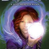 Tome 4 La fille dragon : Les jumeaux de Kuma - Ebook Passion
