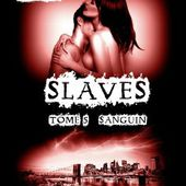 Tome 5 Slaves : Sanguin - Ebook Passion