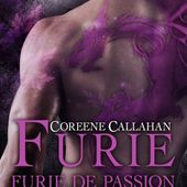 Tome 5 Dragonfury : furie de passion - Ebook Passion