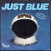 Space - Just blue - 1978 - l'oreille cassée