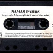 Namas Pamos - Y'en a des - l'oreille cassée