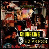 B.O Chungking Express ( Hong -Kong 1994) - l'oreille cassée