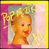 """M"" - Pop Musik / The ""M"" factor - 1979 - l'oreille cassée"