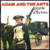 Adam and the Ants - Stand and deliver b/w beat my guest - 1981 - l'oreille cassée