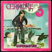 Cerrone - supernature - single - 1977 - l'oreille cassée