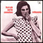Lloyd Cole and the Commotion - Rattlesnakes b/w Sweetness - 1984 - l'oreille cassée