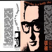 Everyday is a Hollyday - Compilation tribute to Buddy Holly - 1989 - l'oreille cassée