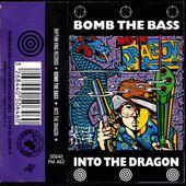 "Bomb the bass - Beat dis (7"" U.S mix) - 1988 - l'oreille cassée"
