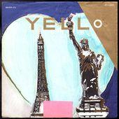 Yello - Lost Again / Pumping velvet - 1983 - l'oreille cassée