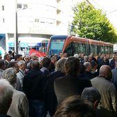 Rassemblement devant le siège du Medef au Mans mercredi 23 septembre - Syndicat CGT des Cheminots Actifs et Retraités de la Sarthe