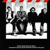 U2 SONG BOOK - U2 BLOG