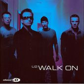 U2 Walk On - U2 BLOG