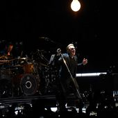 U2 The Miracle (Of Joey Ramone), Berlin 25/09/2015 - U2 BLOG