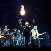 U2-Out Of Control-San Jose-Californie-18/05/15 - U2 BLOG