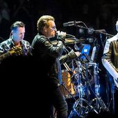 U2-Montréal (1) 12-06-2015 - U2 BLOG