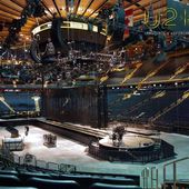 U2 New-York (2) ,Madison Square Garden 19/07/2015 - U2 BLOG