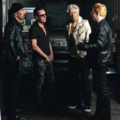 photos du groupe - U2 BLOG