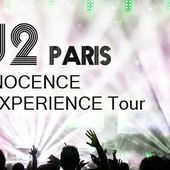 U2 AccorHotels Arena-Paris (1) 10/11/2015 - U2 BLOG