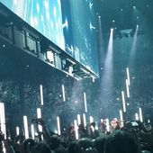 U2 AccorHotels Arena-Paris (2) 11/11/2015 - U2 BLOG
