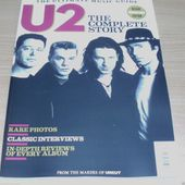 U2 Magazine The Ultimate Music Guide - U2 BLOG