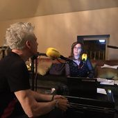 Adam Clayton : Nous travaillons sur songs of experience. - U2 BLOG