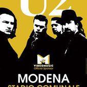 U2- Affiche Concert -27 Mai 1987 - U2 BLOG