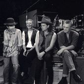 U2 -The Joshua Tree 1988 - U2 BLOG