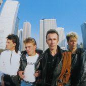 U2 à Tokio 1983 - U2 BLOG